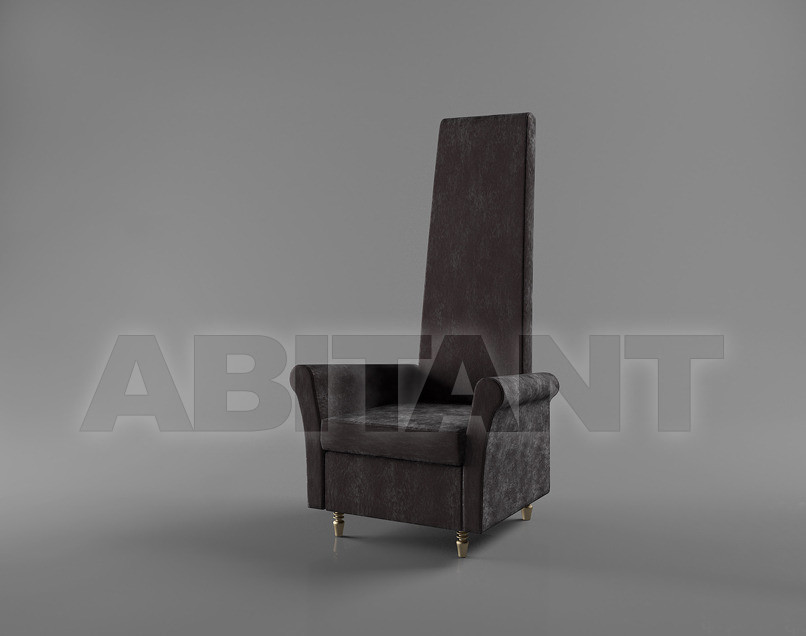 Купить Кресло DV homecollection srl Dv Home Collection 2011-2012/day Charme/armchair