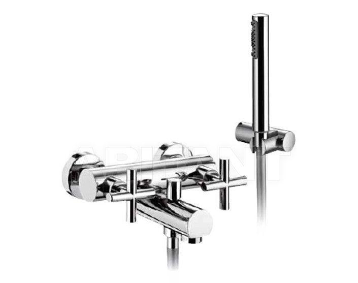 Купить Смеситель для ванны Palazzani Formula Multi 621158