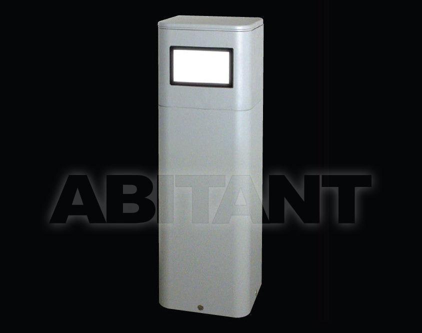Купить Фасадный светильник Ghidini Lighting s.r.l. Bollards 1349