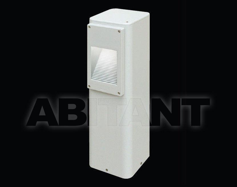 Купить Фасадный светильник Ghidini Lighting s.r.l. Bollards 5413
