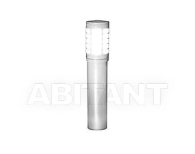 Купить Фасадный светильник Ghidini Lighting s.r.l. Bollards 1732