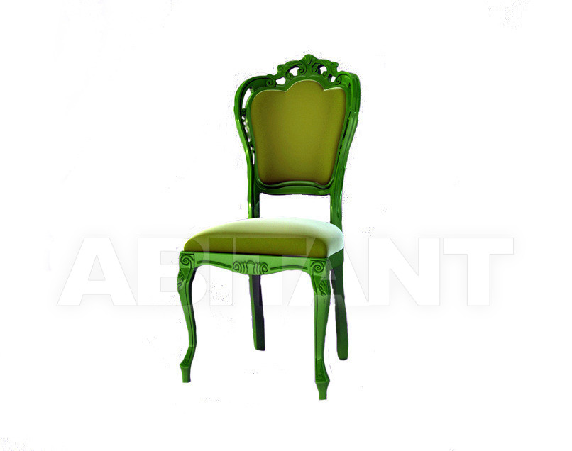 Купить Стул DV HOME COLLECTION Dv Home Collection 2011-2012/day Сuriosity/chair