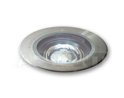 Купить Фасадный светильник Ghidini Lighting s.r.l. Incassi Suolo 5341