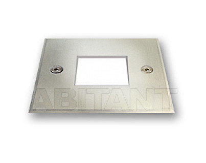 Купить Светильник Ghidini Lighting s.r.l. Incassi Suolo 5948.49X.T.15