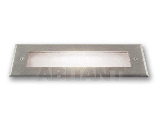 Купить Светильник Ghidini Lighting s.r.l. Incassi Suolo 6521