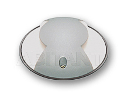 Купить Фасадный светильник Ghidini Lighting s.r.l. Incassi Suolo 5958.55S.T.02