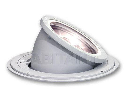 Купить Фасадный светильник Ghidini Lighting s.r.l. Incassi Suolo 5200.17M.T.02