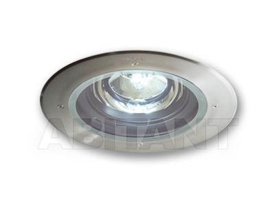 Купить Светильник Ghidini Lighting s.r.l. Incassi Parete 5337.19E.T.01