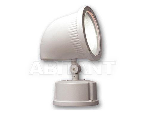 Купить Фасадный светильник Ghidini Lighting s.r.l. Incassi Suolo 5564.17M.T.02