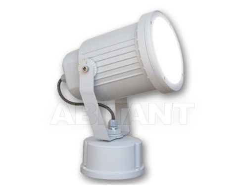 Купить Фасадный светильник Ghidini Lighting s.r.l. Incassi Suolo 5490.19M.T.02