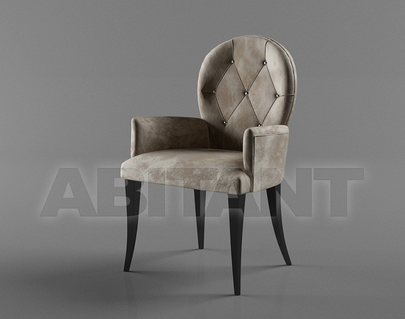Купить Кресло Nobility DV HOME COLLECTION Dv Home Collection 2011-2012/day Nobolity_armchair