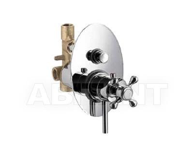 Купить Встраиваемый смеситель Palazzani Retro 651020