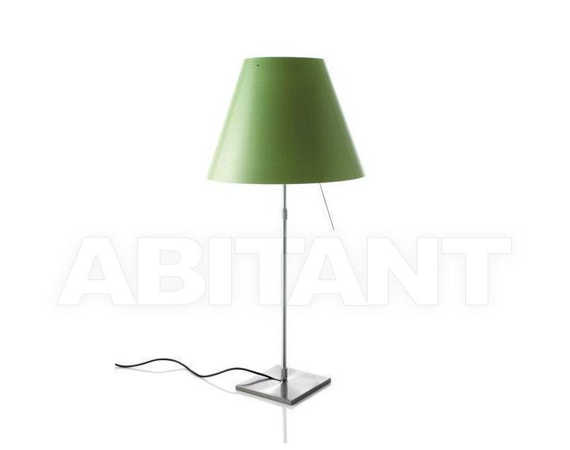 Купить Лампа настольная COSTANZA Luceplan Classico 1D13N=000020