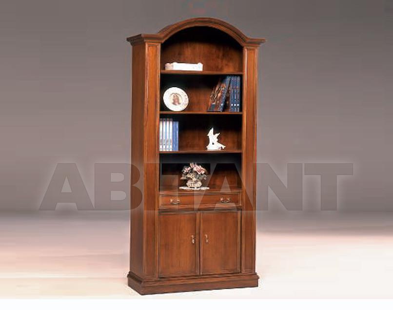 Купить Библиотека BL Mobili 2009 A670