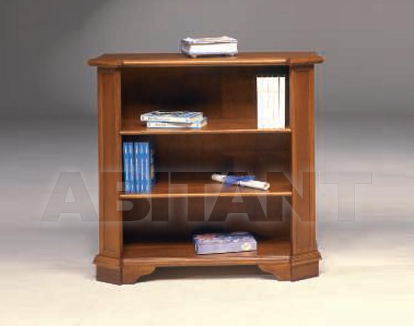 Купить Библиотека BL Mobili 2009 A674