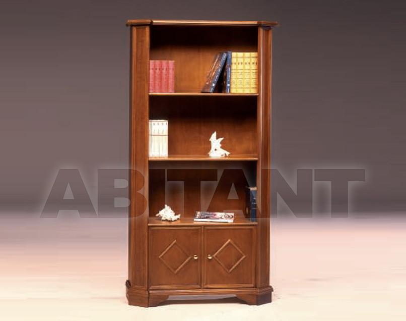 Купить Библиотека BL Mobili 2009 A676