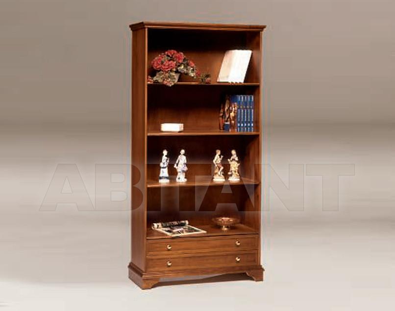 Купить Библиотека BL Mobili 2009 A677
