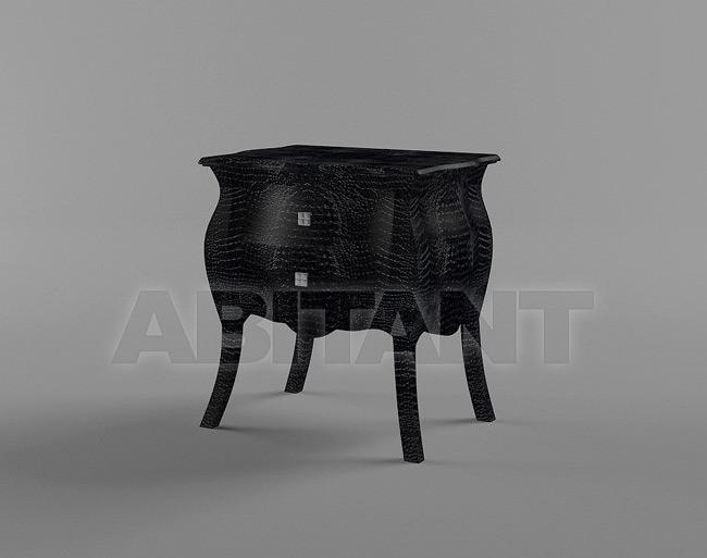 Купить Тумбочка DV homecollection srl Dv Home Collection 2011-2012/day Adler/comodino