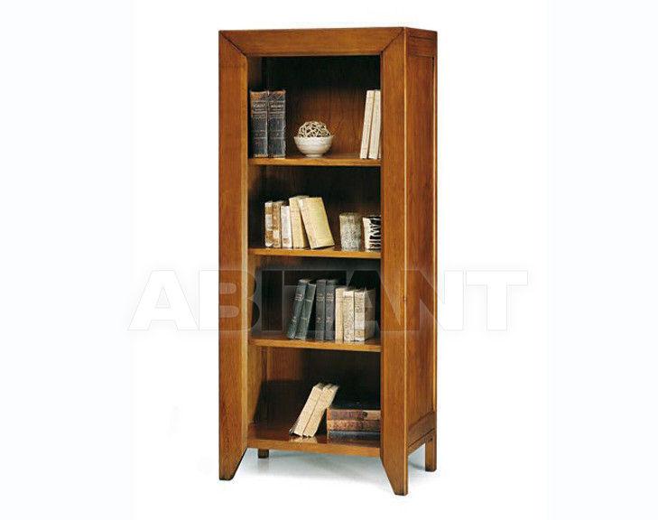 Купить Библиотека BL Mobili Elegance P1112