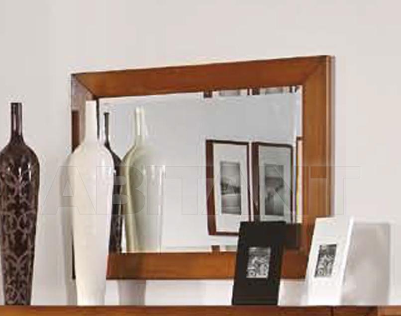 Купить Зеркало настенное BL Mobili Elegance P1121