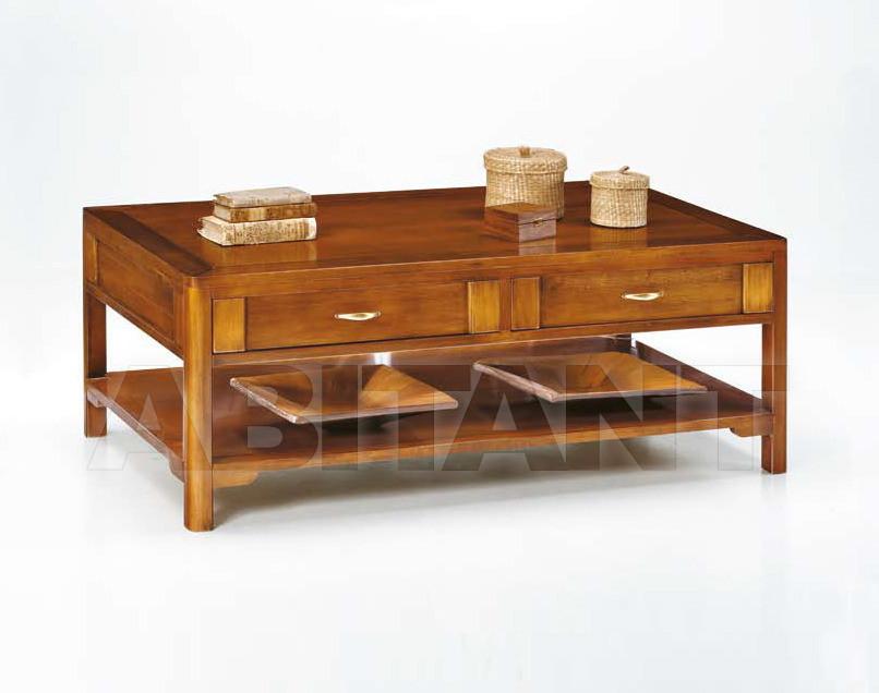 Купить Столик журнальный BL Mobili Elegance P1061