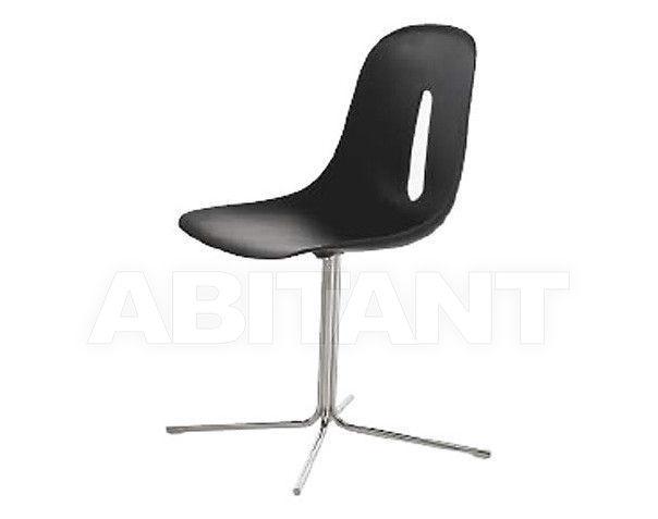 Купить Стул Chairs&More Euro GOTHAM R Black