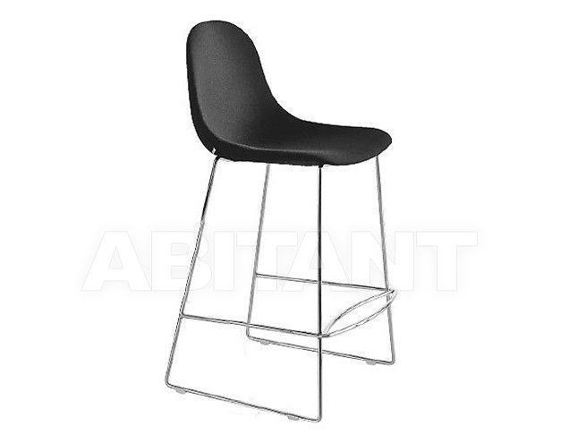 Купить Барный стул Chairs&More Euro GOTHAM/SL-SG 65 Black