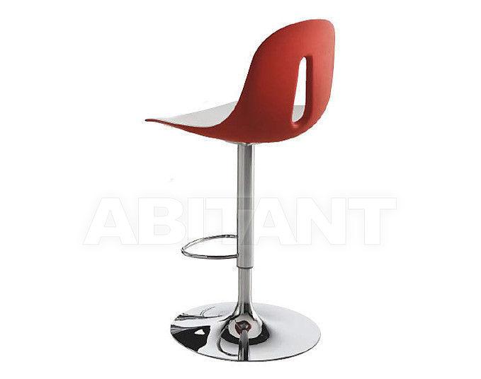 Купить Барный стул Chairs&More Euro GOTHAM T SG red