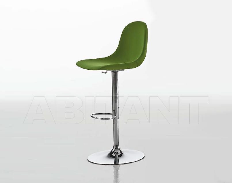 Купить Барный стул Chairs&More Euro GOTHAM T SG green