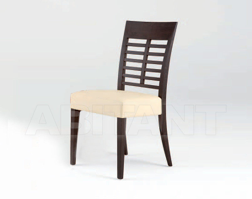 Купить Стул Chairs&More Standard BLOSSOM/ST