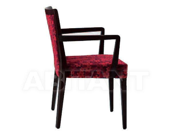Купить Стул с подлокотниками Chairs&More Standard TIFFANY/P