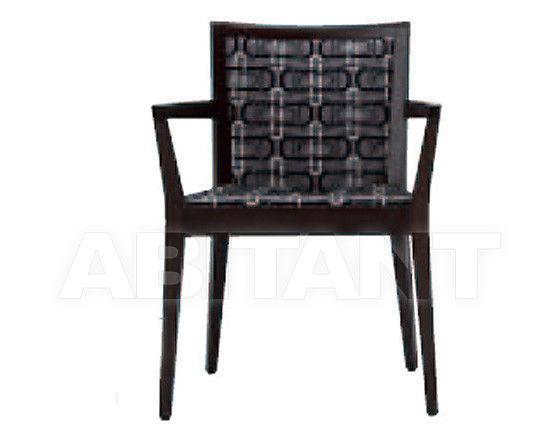 Купить Стул с подлокотниками Chairs&More Standard BELAMI'/SP