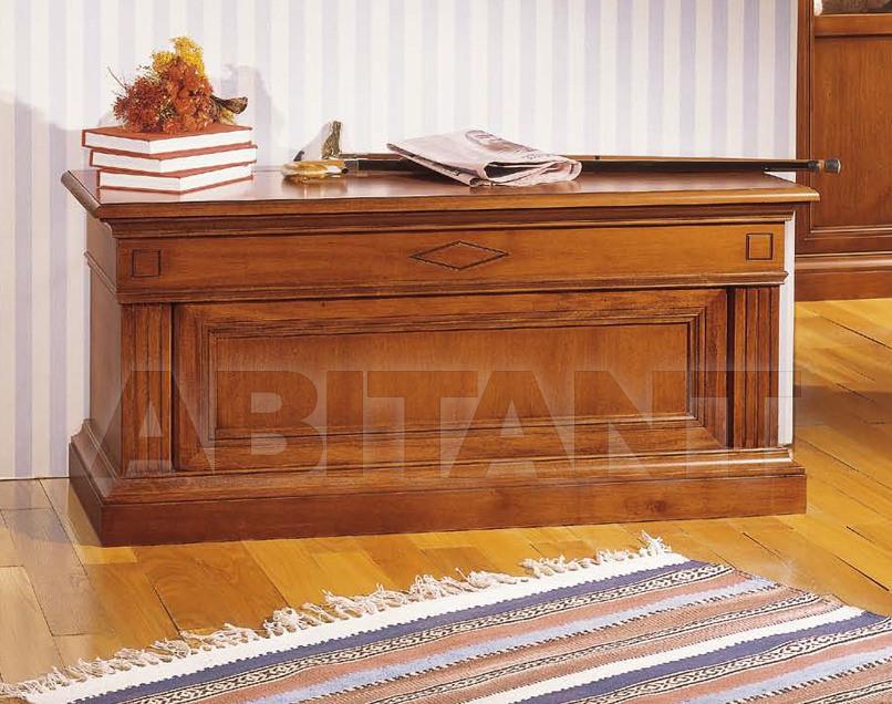 Купить Сундук BL Mobili Elegance P611