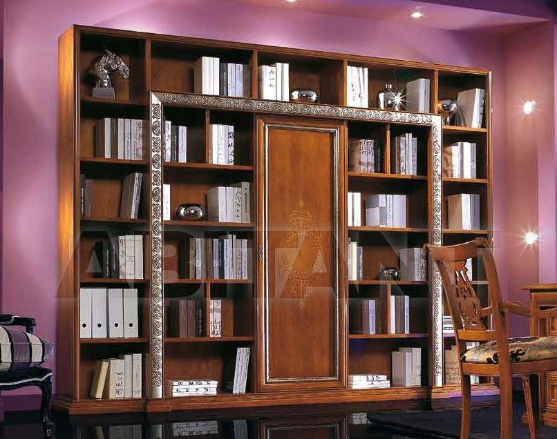 Купить Библиотека BL Mobili Casa Italiana E 702