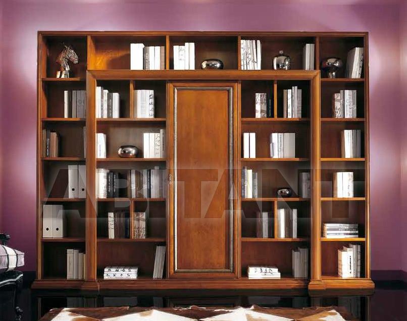 Купить Библиотека BL Mobili Casa Italiana E 703