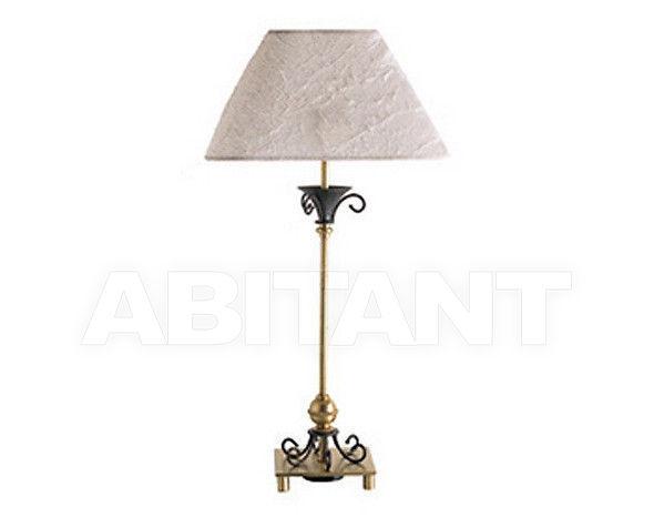 Купить Лампа настольная Baga-Patrizia Garganti 25th Anniversary (baga) 629L/BI
