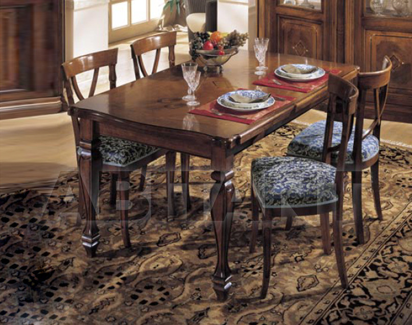 Купить Стол обеденный BL Mobili Agora' H555