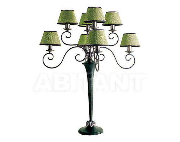 Купить Лампа настольная Baga-Patrizia Garganti 25th Anniversary (baga) 786B