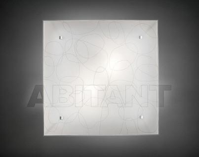 Купить Светильник настенный Lucente Contract Collection T289