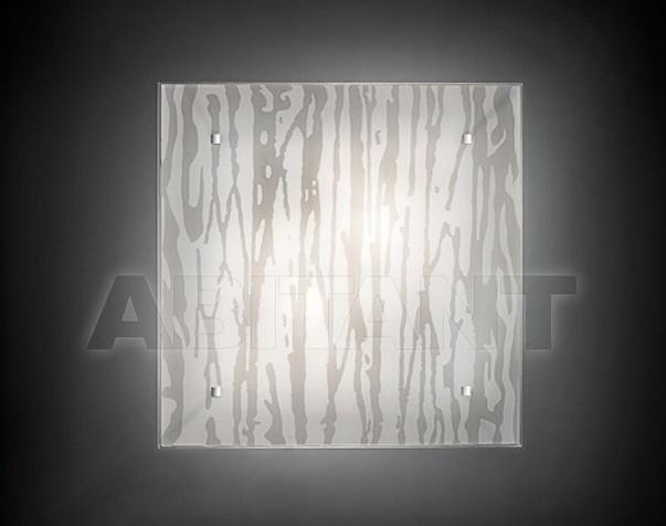 Купить Светильник настенный Lucente Contract Collection T293