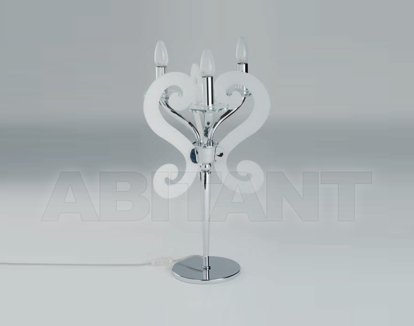 Купить Лампа настольная Irilux Ducale 13A909