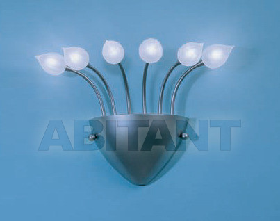 Купить Светильник настенный Irilux Nottambula 191384-V01
