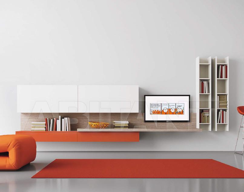 Купить Модульная система Battistella Blog COMPOSIZIONE 25