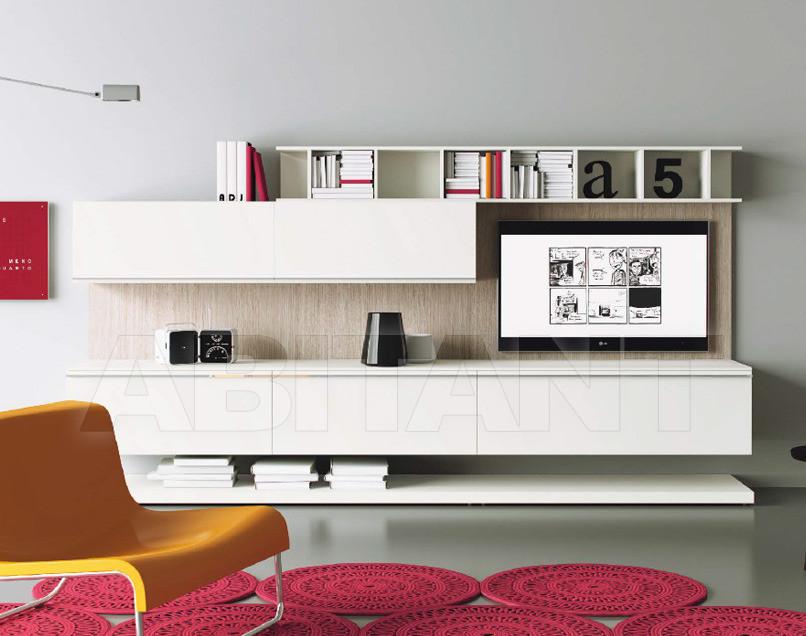 Купить Модульная система Battistella Blog COMPOSIZIONE 29