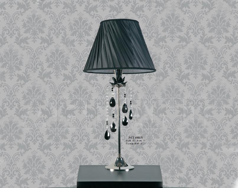 Купить Лампа настольная Jago Ninfea NCL 088 N