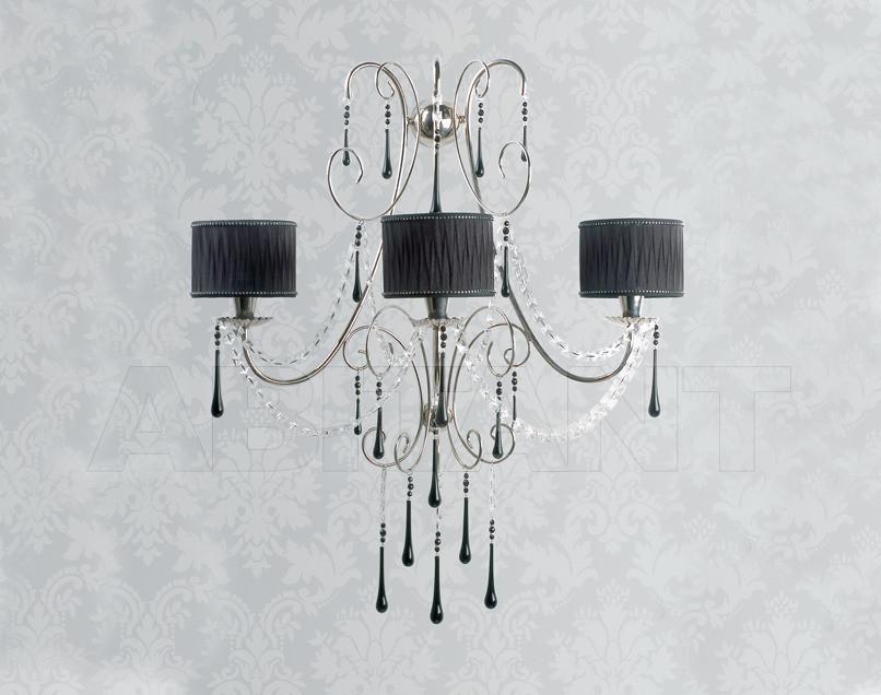 Купить Светильник настенный Jago Quadrotti NCL 120 N