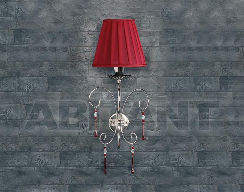 Купить Светильник настенный Jago Quadrotti PGT 016 R