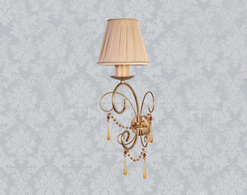 Купить Светильник настенный Jago Quadrotti NCL 216