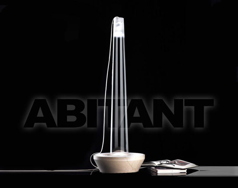 Купить Лампа настольная GENOVA Ilide Unicità I 12 U 01 01