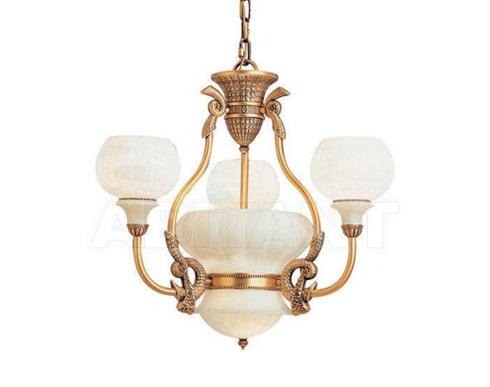 Купить Люстра Leds-C4 Alabaster 20-0168-G8-55